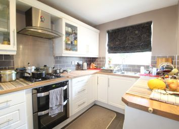 Thumbnail 3 bed terraced house to rent in Springfield Park, Holyport, Maidenhead