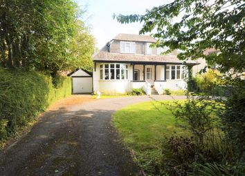 Thumbnail 6 bed detached house for sale in Portsmouth Road, Horndean
