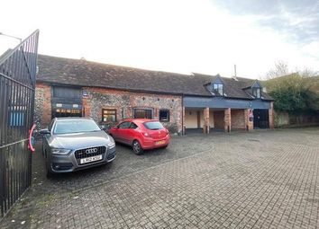 Thumbnail Office for sale in Copyground Lane, High Wycombe