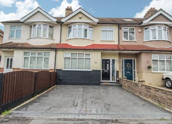 Mawney Road, Romford RM7. 4 bed terraced house