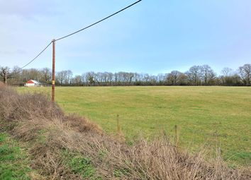 Thumbnail Land for sale in Riding Gate, Wincanton