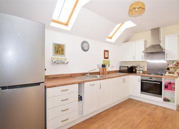 Thumbnail 2 bed link-detached house for sale in Teddington Drive, West Malling, Kent