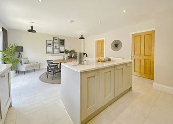 Thumbnail 5 bed detached house for sale in Ash Tree Close, Houghton On The Hill, 9