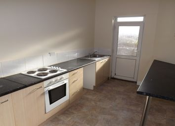 Thumbnail 2 bed flat to rent in Victoria Road West, Thornton-Cleveleys
