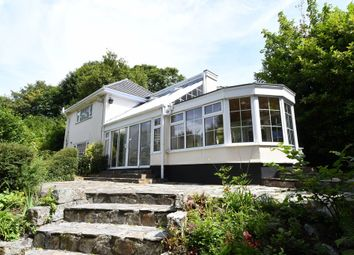 Thumbnail 2 bed detached house for sale in Durgan Lane, Penryn