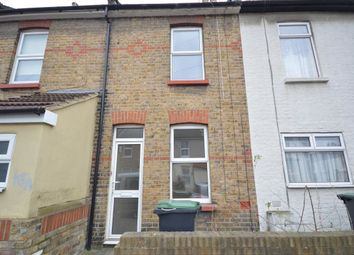 Thumbnail 2 bed property to rent in Nelson Road, Northfleet, Gravesend