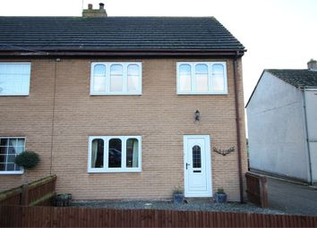 Thumbnail 3 bed semi-detached house for sale in Old Forge, Low Hesket, Carlisle, Cumbria