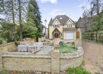 Thumbnail 6 bed detached house for sale in Warren Road, Ickenham, Uxbridge