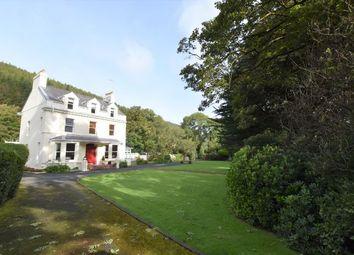 Thumbnail 5 bed property for sale in Glen Auldyn, Lezayre