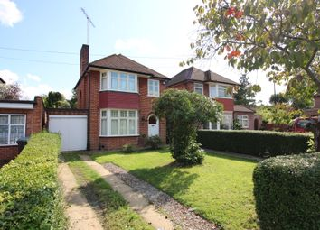 Thumbnail 3 bed detached house for sale in The Vale, Southgate
