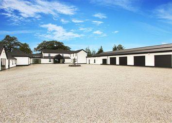 Thumbnail 6 bed detached house for sale in Sadberge Road, Middleton St. George, Darlington