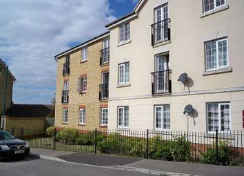 Thumbnail 2 bed flat to rent in Rothbart Way, Hampton, Peterborough
