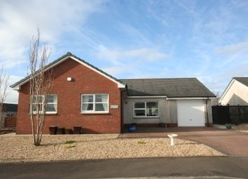 Thumbnail 3 bed detached bungalow for sale in Crannog View, Lochfoot, Dumfries