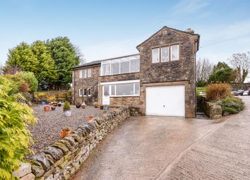 Thumbnail 5 bed detached house for sale in Low Lane, Grassington, Skipton