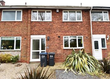 Thumbnail 3 bed terraced house to rent in Ardath Road, Kings Norton, Birmingham