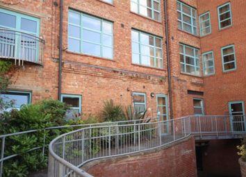 Thumbnail 2 bedroom flat to rent in Duke Street, Northampton