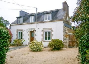 Thumbnail 4 bed property for sale in Plourac-H, Côtes-D'armor, France