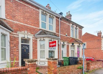 Thumbnail 3 bed terraced house for sale in Manor Road, St. Thomas, Exeter