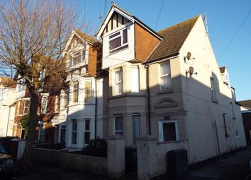 Thumbnail 2 bed flat for sale in Quested Road, Folkestone, Kent, England