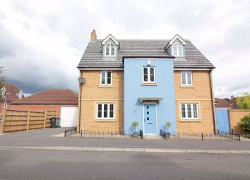 5 bed detached house for sale in Junction Way, Mangotsfield, Bristol BS16