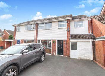Thumbnail 3 bedroom semi-detached house for sale in Hazel Walk, Caerleon, Newport