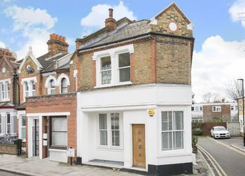 Thumbnail 3 bed end terrace house for sale in Railton Road, Herne Hill