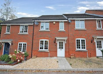 Thumbnail 3 bed terraced house to rent in Maple Rise, Whiteley, Fareham