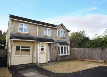 Thumbnail 5 bed detached house for sale in Thomas Stock Gardens, Abbeymead, Gloucester