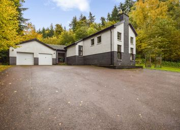 Thumbnail 3 bed detached bungalow for sale in Craighall Castle Drive, Rattray, Blairgowrie