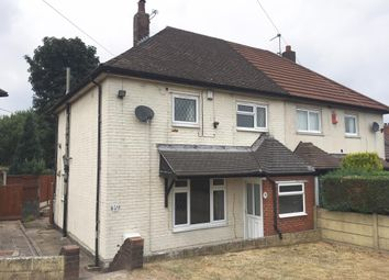 Thumbnail 3 bed property to rent in Bartholomew Road, Longton, Stoke-On-Trent