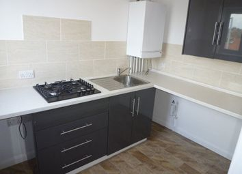 Thumbnail 1 bed flat to rent in Ashcroft Road Flat, Luton, Bedfordshire