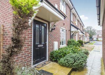 Thumbnail 4 bed end terrace house for sale in Kilner Close, Stevenage, Hertfordshire, England