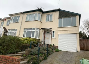 3 bed semi-detached house for sale in Shipley Road, Westbury-On-Trym, Bristol BS9