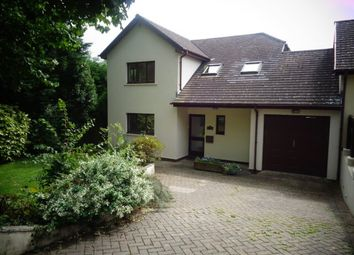 Thumbnail Link-detached house to rent in Foxy Way, The Green, Keeston.