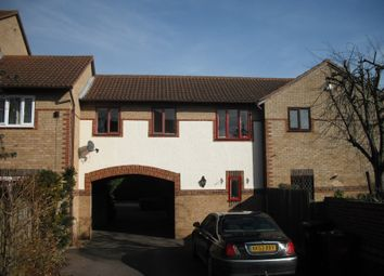 Thumbnail 1 bed property to rent in Cypress Gardens, Bicester