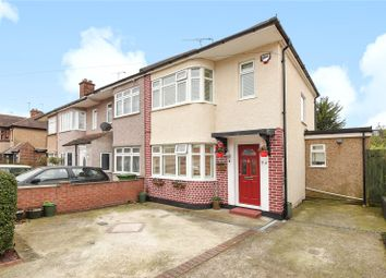 Thumbnail 2 bed end terrace house for sale in Bempton Drive, Ruislip Manor, Middlesex