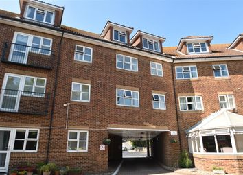 Thumbnail Flat for sale in Blythe Court, Prospect Road, Hythe