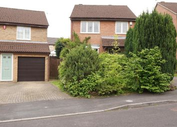 Thumbnail 4 bed property for sale in Sidelands Road, Downend, Bristol