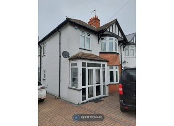 4 bed semi-detached house to rent in Hillside Road, Cheam, Sutton SM2