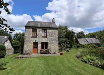 Thumbnail 3 bed property for sale in St-Georges-De-Rouelley, Manche, France
