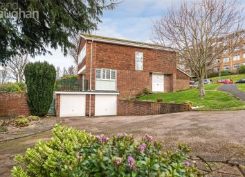 Thumbnail 4 bed detached house for sale in Varndean Drive, Brighton, East Sussex