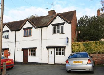 Thumbnail 1 bed terraced house for sale in Bernards Hill, Bridgnorth