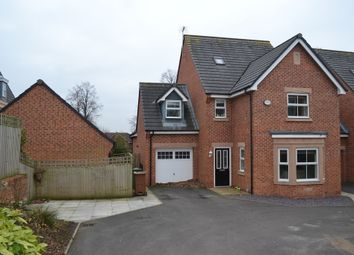 Thumbnail 5 bed detached house for sale in St. Thomas Close, Windle, St. Helens