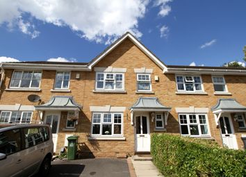 Thumbnail 3 bed terraced house for sale in Farrier Close, Bickley, Bromley