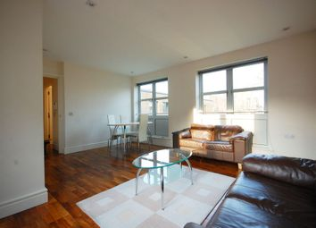 Thumbnail 2 bed flat to rent in Elizabeth Mews, Kay Street, London