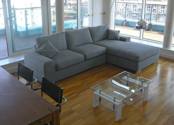 Thumbnail 3 bed flat to rent in Glasshouse, Canal Square, Birmingham