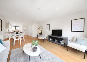 Thumbnail 3 bed property for sale in Zion Place, Croydon