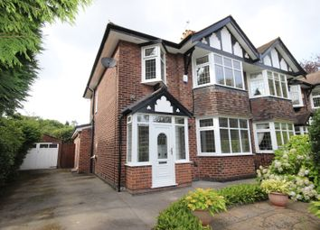 3 bed semi-detached house to rent in Worsley Road, Worsley, Manchester M28