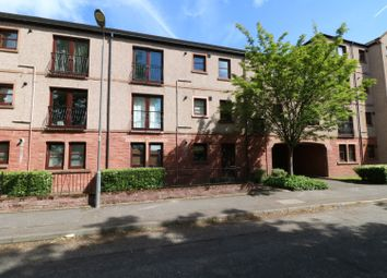 Thumbnail 2 bed flat for sale in Brown Court, Grangemouth