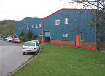 Thumbnail Light industrial to let in Unit 8A Leekbrook Way, Leekbrook, Staffordshire
